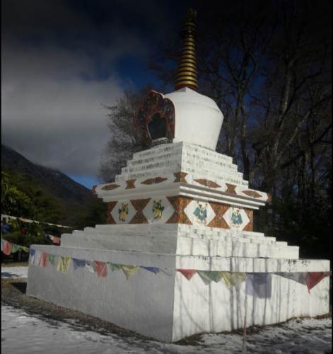 stupahuepil